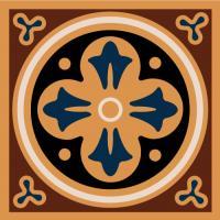 Historic Tile 1