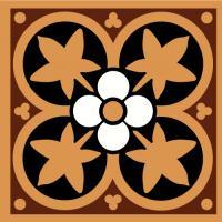 Historic Tile 3