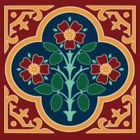 Historic Tile 5