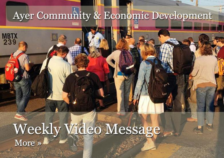 Weekly AOCED Video Message
