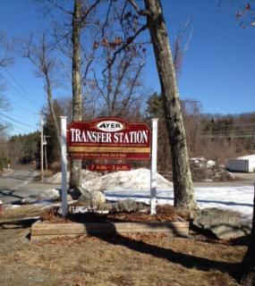 Ayer Transfer Station