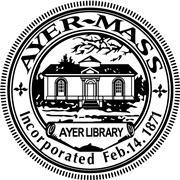 Ayer Town Seal